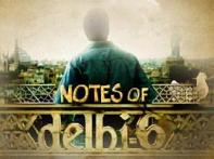 Notes of <i>Delhi-6</i>: Making of the film's music