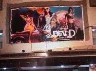 <i>Dev D</i> premieres in Mumbai, Abhay Deol misses it