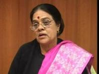 <a href='http://ibnlive.in.com/news/ncw-rejects-members-report-but-ven  katesh-defiant/84635-3.html'>NCW rejects report</a> | <a href='http://ibnlive.in.com/videos/84639/ncw-backtracks-says-okay-w  ith-ministrys-team.html'>Watch: Defiant   Nirmala speaks</a>