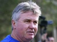 Hiddink to pair Anelka and Drogba at Chelsea