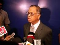 Infosys' Murthy pulls back as IT advisor to SL prez