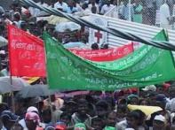 LTTE should release civilians, cry protestors