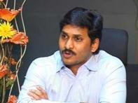 YSR's son rues Satyam related allegations