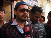 Pandher's son blames media for death sentence
