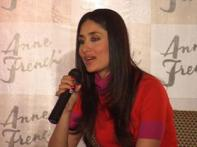 Queen Kareena: Winning awards, endorsing beauty brand