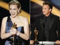 Oscars: Sean wins for <i>Milk</i>; Kate breaks her jinx