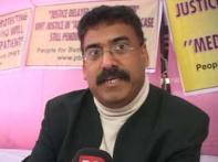 Lone crusader exposes corruption in SC office