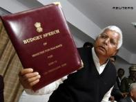 <a href='http://ibnlive.in.com/news/lalu-plays-poll-card-cuts-fare-introduces-new-trains--images/85239-3.html'> Lalu budgets for polls </a> | <a href='http://ibnlive.in.com/slides/ppt.php'> Highlights </a> | <a href='http://ibnlive.in.com/news/full-text-lalu-prasads-interim-rail-budget-speech/85248-3.html'> Speech </a> | <a href='http://ibnlive.in.com/photogallery/1259.html'> Images</a>