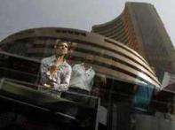 Markets pick up pace, Sensex up 1.68 per cent