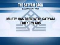 SEBI gathers vital evidence against Satyam's Raju