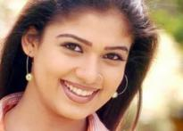 Tamil film body bans south siren Nayanthara