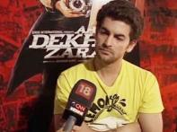 Neil Nitin Mukesh blazes the screens with Bips