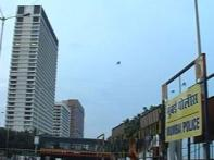 Man jumps off Oberoi's sixteenth floor