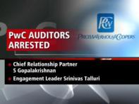 CB-CID allows custodial interrogation of PWC auditors