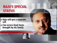 Satyam's Raju gets special facilities in jail