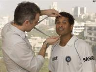 Tendulkar to join Lara and Warne at Madame Tussauds