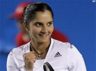 Sania beats eighth seed, in Pattaya Open finals