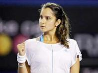 Sania powers into the Pattaya Open final