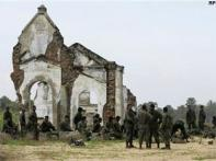 Sri Lankan Army relaunches offensive against LTTE
