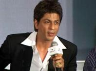 SRK, Paris Hilton talk of global recession