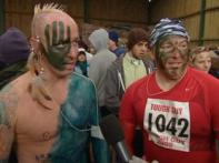 Tough Guy Race is not for faint-hearted