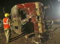 Orissa train mishap ruins Lalu's Railway Budget