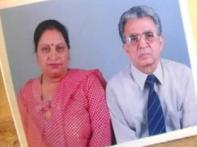 <a href='http://ibnlive.in.com/news/exprofessor-wife-and-son-murdered-in-bangalore/85526-3-1.html'>3 family members found dead in Bangalore</a> | <a href='http://ibnlive.in.com/videos/85551/watch-3-members-of-a-family-found-dead-in-bangalore.html'>Watch</a>
