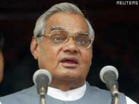 Vajpayee's condition stable, still on ventilator