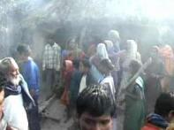 Five killed in clash at West Bengal village