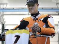 Schumacher, Bacardi join hands against drunk driving