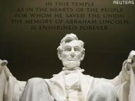 US museum finds secret message in Lincoln's watch