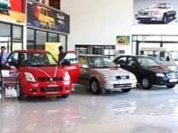 Feb brings good news for auto sector, sales up