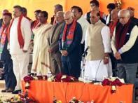 Pseudo-secularism, a lost cause: Sudheendra Kulkarni