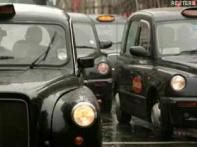London cabbie found guilty of rape and molestation