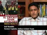 Indian cricketers shocked, condemn attacks