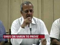Proving CD tampered with is Varun's job: CEC