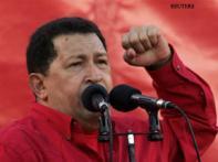 Doctor tells Venezuela's Chavez to stop talking