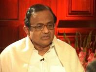Pak paying the price for not tackling terror: Chidambaram