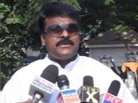 Congress asks EC to bar Chiranjeevi films