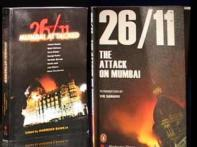 Two books on 26/11 Mumbai attack hit bookstores