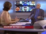 Cricket citadel attacked, Pak sliding into anarchy
