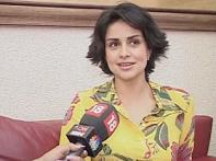 Gul Panag talks straight about <i>Straight Talk</i>