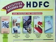 HDFC cuts home loan rates for existing customers