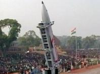 India successfully tests missile defence system