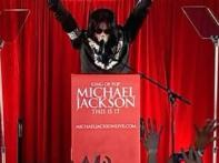 Jackson's final curtain call London concerts sold out