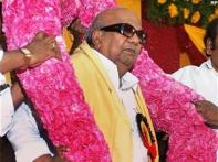 SC reserves verdict on Karunanidhi, Baalu for contempt