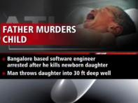 Techie father claims insanity, undergoing tests