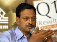 Ramalinga Raju, others sent to CBI custody