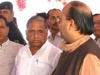 EC to decide on Mulayam-Mainpuri DM spat today