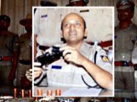 Crorepati in khaki: IPS officer in dock in asset case